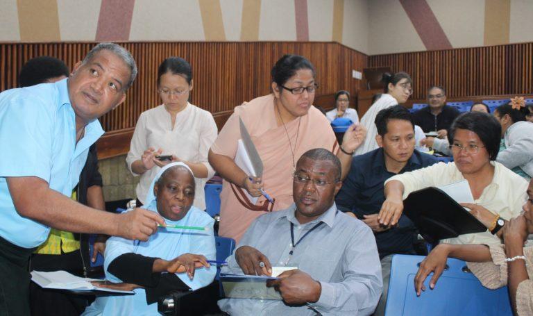 pastoral East philippines asian institute